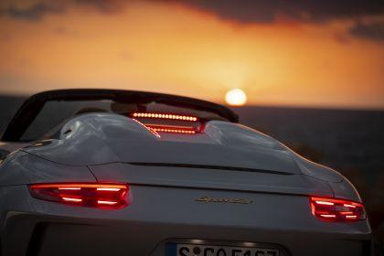 2019 Porsche 911 ( 991 type II ) Speedster 78