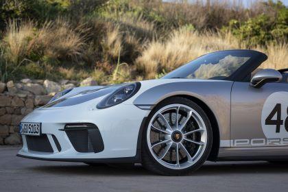 2019 Porsche 911 ( 991 type II ) Speedster 88