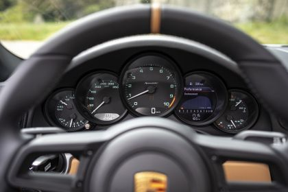 2019 Porsche 911 ( 991 type II ) Speedster 99