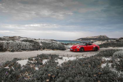 2019 Porsche 911 ( 991 type II ) Speedster 109