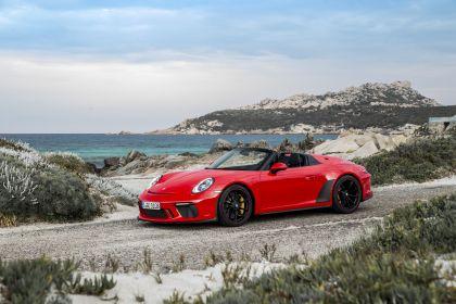2019 Porsche 911 ( 991 type II ) Speedster 110
