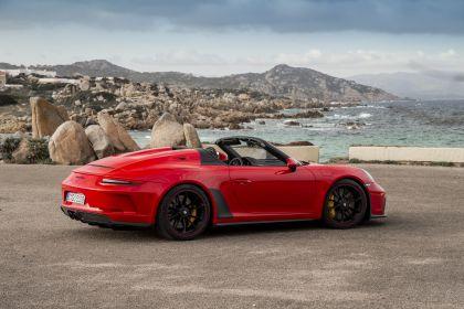 2019 Porsche 911 ( 991 type II ) Speedster 120