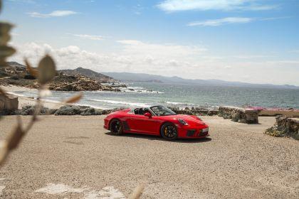 2019 Porsche 911 ( 991 type II ) Speedster 123