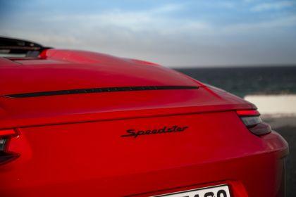 2019 Porsche 911 ( 991 type II ) Speedster 127