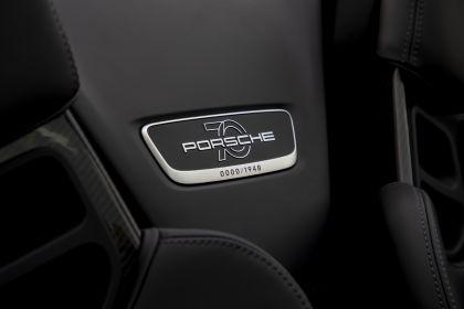 2019 Porsche 911 ( 991 type II ) Speedster 132