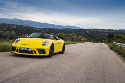 2019 Porsche 911 ( 991 type II ) Speedster 134