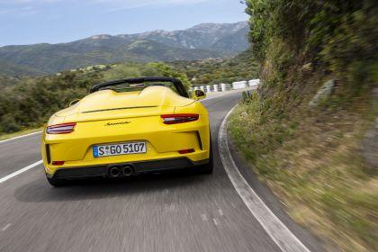 2019 Porsche 911 ( 991 type II ) Speedster 135