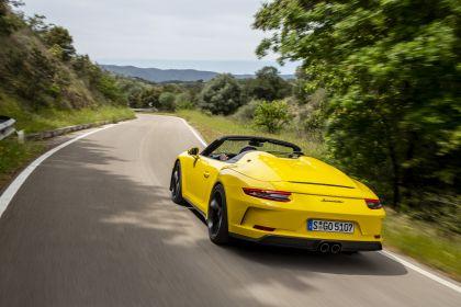 2019 Porsche 911 ( 991 type II ) Speedster 140