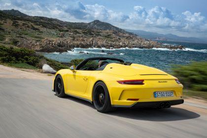 2019 Porsche 911 ( 991 type II ) Speedster 142