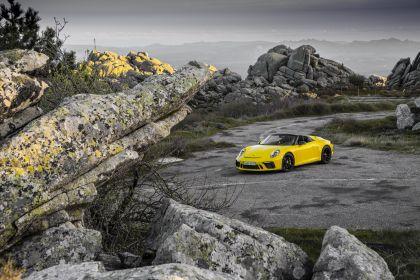 2019 Porsche 911 ( 991 type II ) Speedster 144