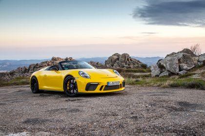 2019 Porsche 911 ( 991 type II ) Speedster 146