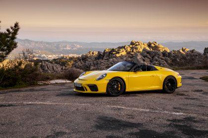 2019 Porsche 911 ( 991 type II ) Speedster 148