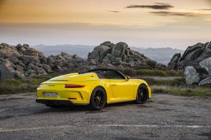 2019 Porsche 911 ( 991 type II ) Speedster 149