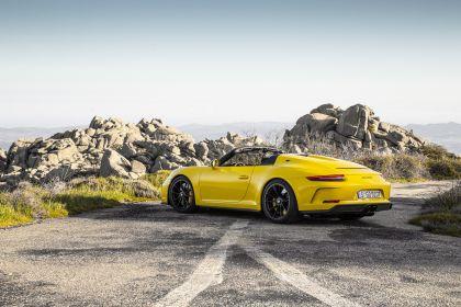 2019 Porsche 911 ( 991 type II ) Speedster 151