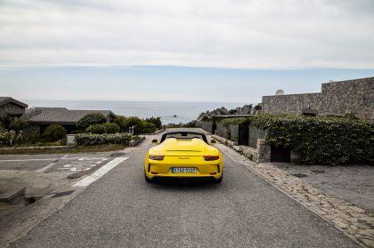 2019 Porsche 911 ( 991 type II ) Speedster 152