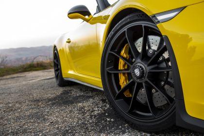 2019 Porsche 911 ( 991 type II ) Speedster 157