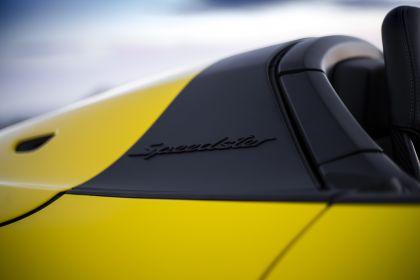 2019 Porsche 911 ( 991 type II ) Speedster 160