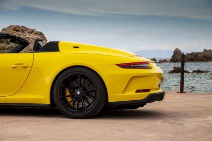 2019 Porsche 911 ( 991 type II ) Speedster 163