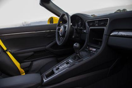2019 Porsche 911 ( 991 type II ) Speedster 168