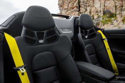 2019 Porsche 911 ( 991 type II ) Speedster 169