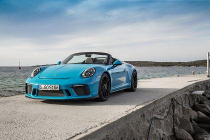 2019 Porsche 911 ( 991 type II ) Speedster 172