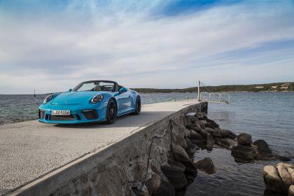 2019 Porsche 911 ( 991 type II ) Speedster 173