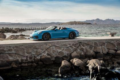 2019 Porsche 911 ( 991 type II ) Speedster 174