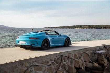 2019 Porsche 911 ( 991 type II ) Speedster 175