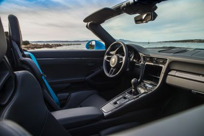 2019 Porsche 911 ( 991 type II ) Speedster 182