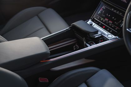 2019 Audi e-Tron - UK version 148