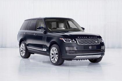 2019 Land Rover Range Rover Astronaut Edition 1