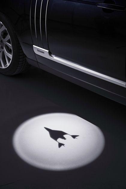 2019 Land Rover Range Rover Astronaut Edition 3