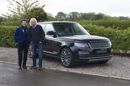 2019 Land Rover Range Rover Astronaut Edition 6