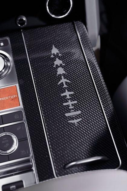 2019 Land Rover Range Rover Astronaut Edition 10