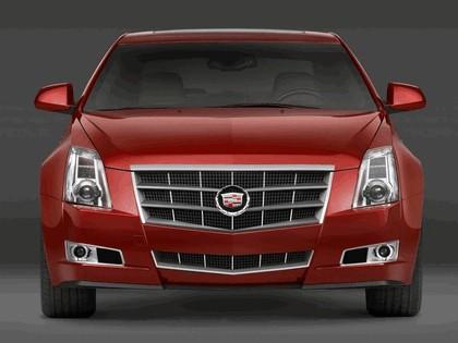 2008 Cadillac CTS 3