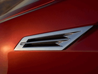 2008 Cadillac CTS 4