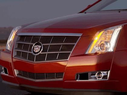 2008 Cadillac CTS 5