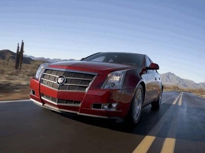 2008 Cadillac CTS 9
