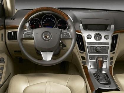 2008 Cadillac CTS 10