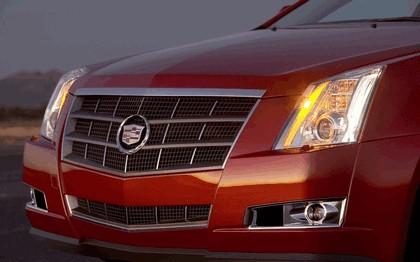 2008 Cadillac CTS 22