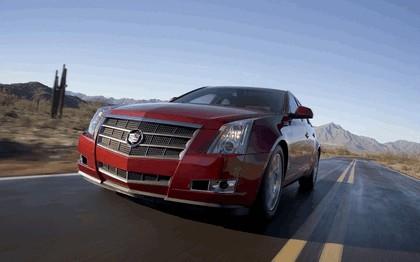 2008 Cadillac CTS 26