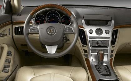 2008 Cadillac CTS 27
