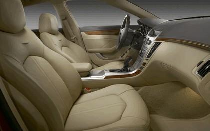 2008 Cadillac CTS 29
