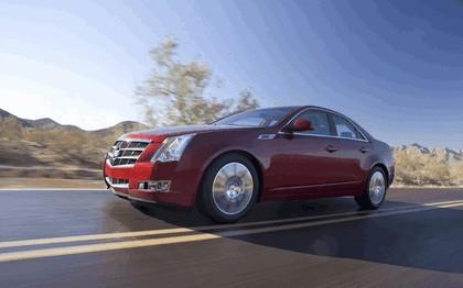 2008 Cadillac CTS 31