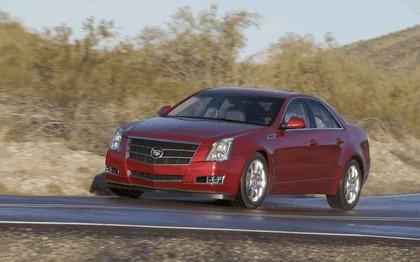 2008 Cadillac CTS 33