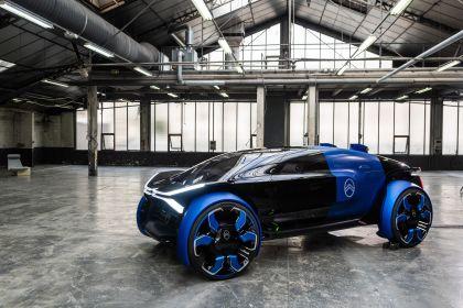 2019 Citroën 19_19 concept 2
