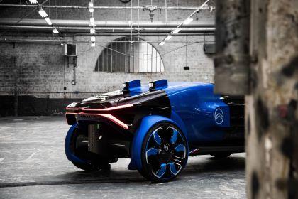 2019 Citroën 19_19 concept 16