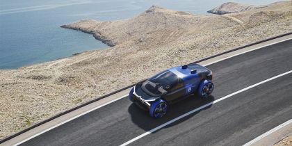 2019 Citroën 19_19 concept 17