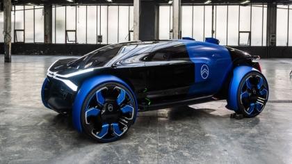 2019 Citroen 19_19 concept 9