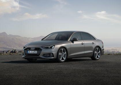 2019 Audi A4 1